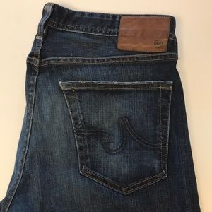 AG Protege Jeans - size 33x34